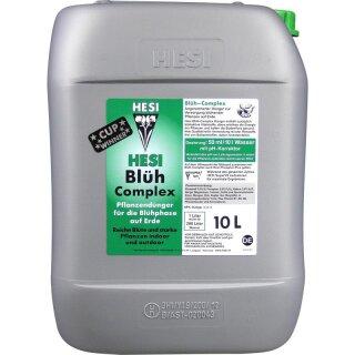 Hesi Blüh Complex 10L