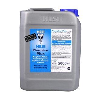 Hesi Phosphor Plus 5L