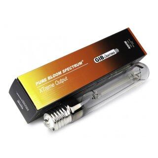 GIB Lighting Pure Bloom XTreme Output HPS 400W (Blüte)