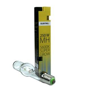 Elektrox Super Grow MH 250W (Wachstum)