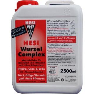 Hesi Wurzel Complex 2,5L